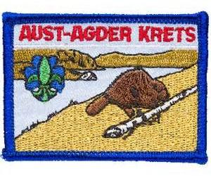 Aust-Agder krets