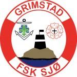 Grimstad_FSK-sjo2013_LOGO I FARGER