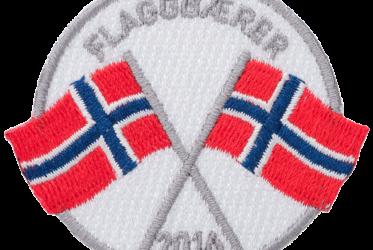 flaggbærer 2016