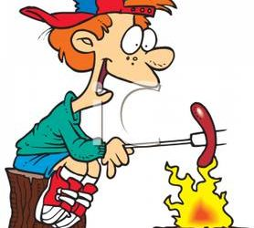 b__l__grilling
